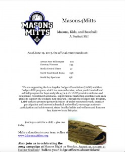Masons4Mitts