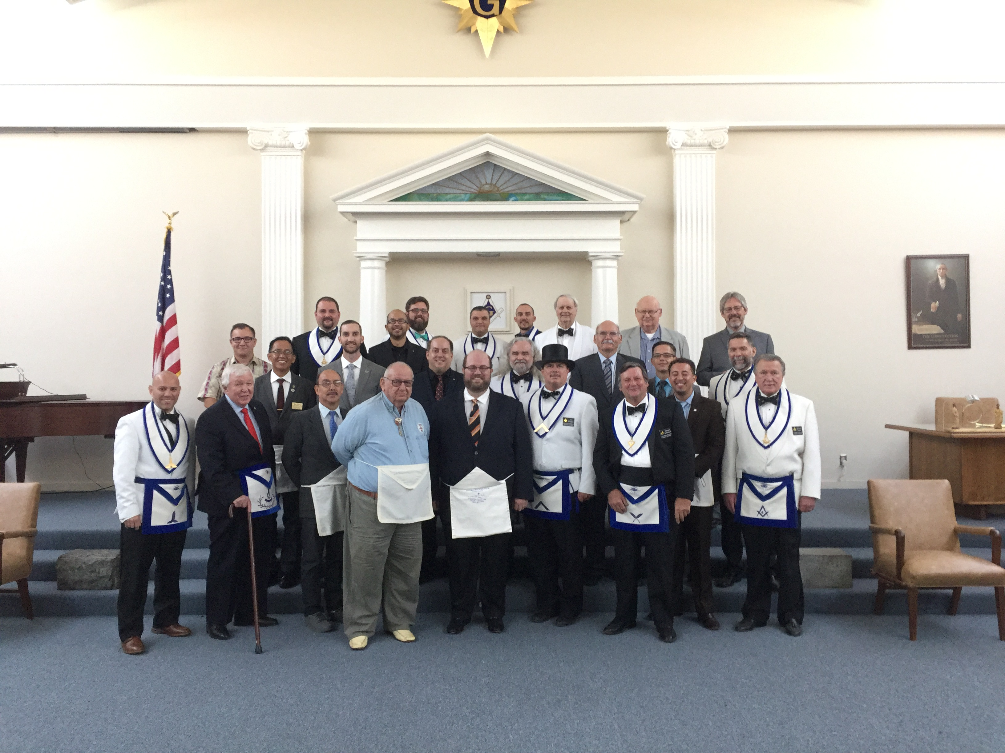 Division8Masons com » Redlands Lodge